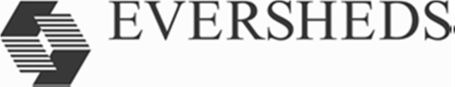 Logo Eversheds